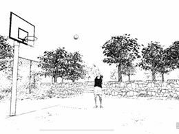 AR應用《灌籃高手之籃框對話》已于雙平臺推出