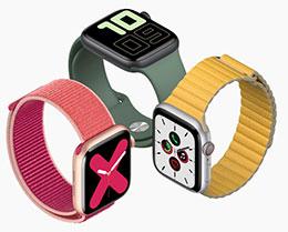 郭明錤:苹果在全力准备 iPhone SE2 和新智能手表