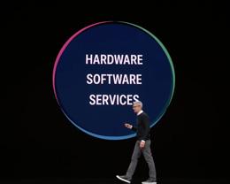 蘋果將于 2020 年推出「整合套餐」,涵蓋新聞、TV、音樂等付費訂閱