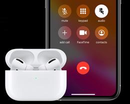 蘋果發布 AirPods Pro 固件更新