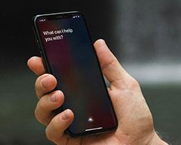 在未來,Siri 或許可以讀懂你的表情
