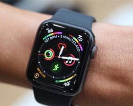 Apple Watch为何比Android手表更受欢迎?