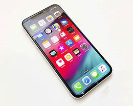 苹果注册超级视网膜屏商标:暗示下代 iPhone 屏幕大升级