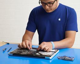 苹果表示售后维修业务连续亏损,在某些极端情况下将拒绝提供服务