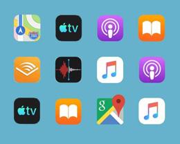 苹果将继续捍卫 iOS 默认应用的地位,不会被第三方应用取代
