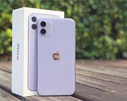 iPhone 11 闹钟铃声为什么会变小?