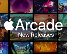 Apple Arcade 新游戏预览:11 款新游即将到来
