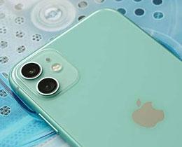 iPhone 11 卖的仍然不够好?分析机构:价格还是高