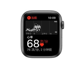 如何使用 Apple Watch 监控心律异常?