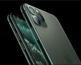 明年 iPhone 将再迎换机潮,出货量或可达 2.03 亿部