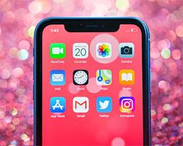 2020 年 iPhone 或搭载高通新型超声波指纹识别器