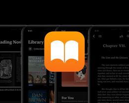 Apple Books 使用详解   Apple Books 如何使用?