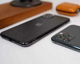 外媒称 iPhone 11 Pro 可能会持续收集设备位置数据