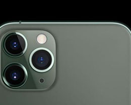 这样拍摄,iPhone11也能拍出单反效果!
