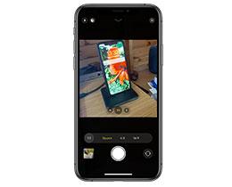 iPhone 11 拍攝小技巧:打開相機中的隱藏附件欄