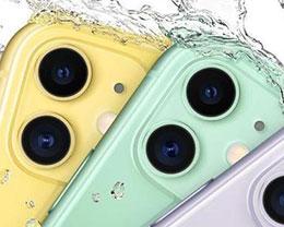 现在买4GiPhone11系列亏不亏?明年用不了5G怎么办?