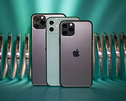 没有 5G,苹果依然占全球高端手机一半市场份额