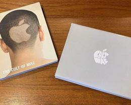 第二版「The Cult of iPod」上架:记录全球果粉轶事