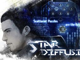 科幻恐怖手游《星际扩散》放出第二部预告片