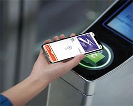 岭南通和深圳通将在明年支持 Apple Pay 刷卡