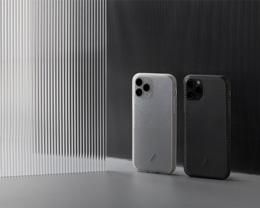 NATIVE UNION 上市新款手機殼 與 AirPods 保護殼,顏值逆天