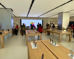 蘋果日本川崎直營零售店將于 12 月 14 日開業