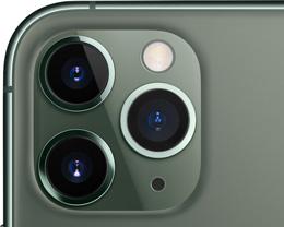 蘋果收購英國影像公司 Spectral Edge:或有助改善 iPhone 夜間拍攝
