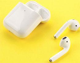 """蘋果 AirPods 跨入""""40 億美元俱樂部"""",重現 iPod 輝煌"""