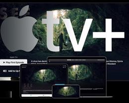 如何在 iPhone 和 iPad 上更改 Apple TV+ 流媒体播放质量?