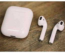 苹果发布 AirPods 2、AirPods Pro 新固件,如何更新?