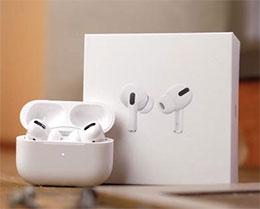 苹果发布 AirPods 2、AirPods Pro 固件更新