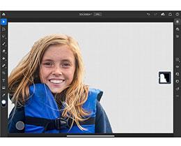 兑现承诺:Adobe 为 iPad 版 Photoshop 推出 AI 抠图功能
