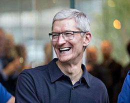 库克谈 2030 年的苹果:与现在一样为用户做好产品