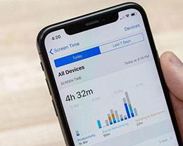 iOS 13.3 正式版屏幕使用时间存在的漏洞怎么办?如何解决?