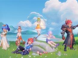 《梦幻西游三维版》12月18日全平台公测约定你,呼朋唤友齐聚三界!