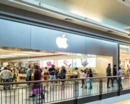 苹果计划在多伦多 Fairview 购物中心开设新 Apple Store