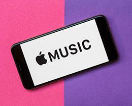 因 Apple Music 音乐版权未获许可,苹果再次卷入诉讼