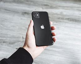 iPhone 11 如何将 Wi-Fi 密码快速分享给好友?