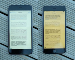 iPhone 的护眼模式有效果吗?为什么晚上玩手机会更加兴奋?