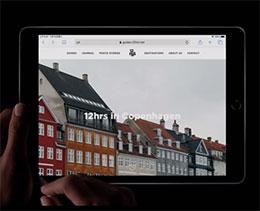 在 iPad 上截屏的三种方式