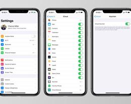 iOS 设备在注册账号时选择高强度密码记不住怎么办?