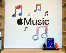 Apple Store 员工将可免费获得 Apple Music、TV+ 与 Arcade 订阅