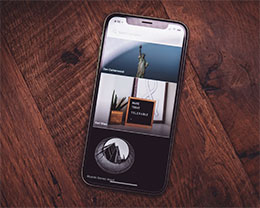 iPhone 通过隔空投送分享照片时找不到对方怎么办?