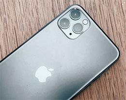 苹果 iPhone 11 全新广告片:宣传慢镜头自拍视频功能