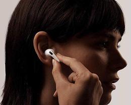 AirPods 遥遥领先同类产品,占有全球可穿戴设备市场 35% 份额