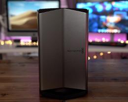 Blackmagic 发布 eGPU 固件更新,兼容 Pro Display XDR