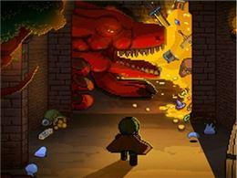 识君RPG地牢冒险《迷宫伝说》12.31上线