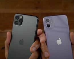 如何使用 iPhone 11 的超广角镜头拍摄延时视频?