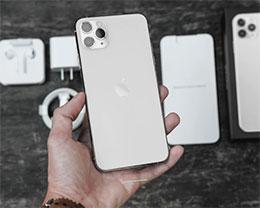 如何查询 iPhone 11 的充电次数?