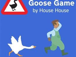 销量破百万套:独立游戏爆款《大鹅模拟器》是怎么来的?
